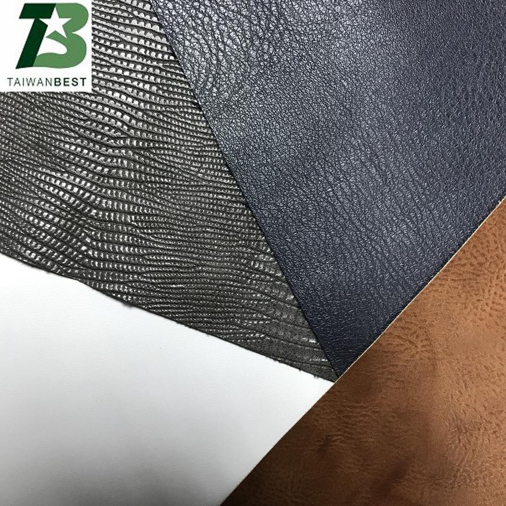 High Quality Pu Embossed <strong>Leather</strong> for shoes lining