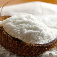 COCONUT MILK POWDER 2018