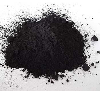 European best grade Hardwood and coconut shell Charcoal Powder