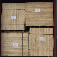 Vietnam Factory 5Mm Packing Plywood Sheet With Good Quality And Wholesale Price