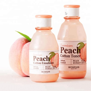 accd75ecbdca Skinfood Korean Cosmetic Brand Premium Peach Cotton Skin Toner - Buy Facial  Skin Toner,Skinfood Brands,Korean Cosmetic Product on Alibaba.com