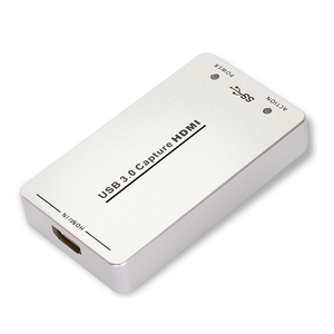 DHL Free Shipping China manufacturer elgato game capture for video audio capture real-time