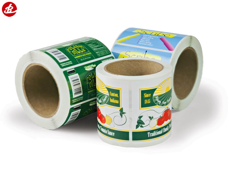 Custom Self Adhesive Printing Product Sticker Label,Adhesive Label Sticker,Label Roll Sticker Printing