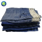 high quality used clothes and ladies jeans from korean