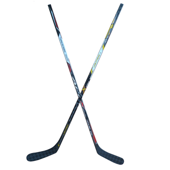 Composite Cheap Branded And Custom Ice Hockey Sticks From China