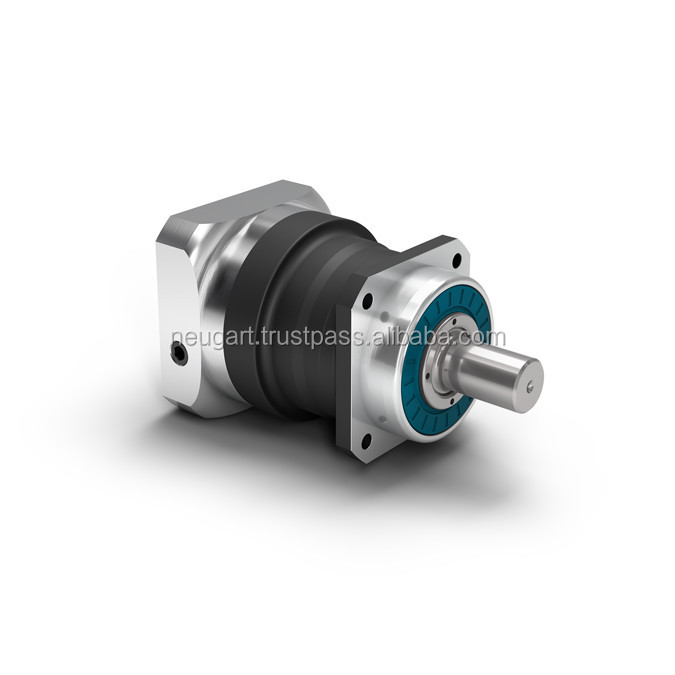 Planetary Gearbox with Output Shaft - IP65