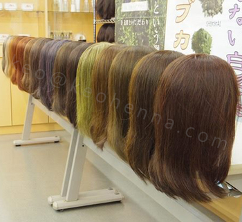 Non Allergic Hair Dye Without Chemicals - Buy Non Allergic Hair Dye ...