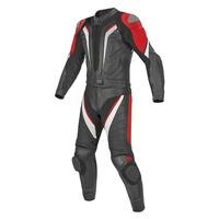 Motorcycle Racing/Riding/Protective Apparel/Clothes/suit - Man Long suit - Leather