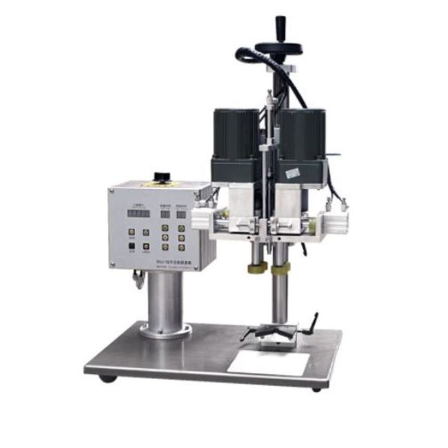 Multi function capper for screw and duck-billed capping machine for sales