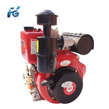 192f 1 cylinder mini 12hp diesel engine model for sale philippines, View  diesel engine for sale philippines, FG Product Details from Sichuan Fertile