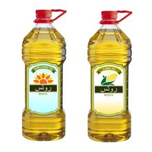 Orgamic Pure Corn Cooking Oil