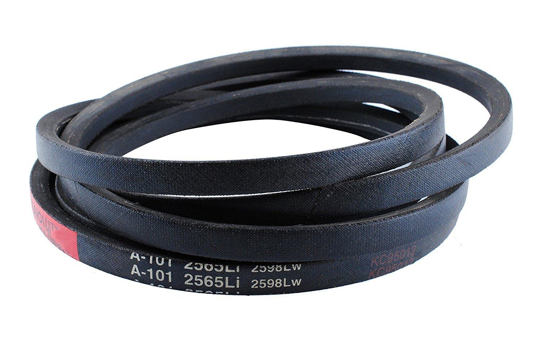 A-101 Power Drive V-Belt 1//2x103