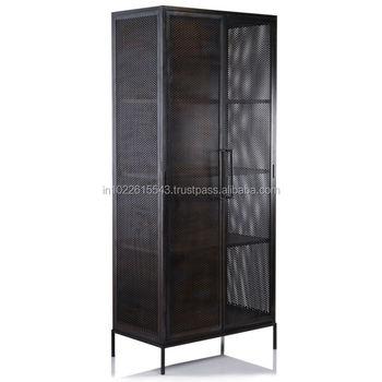 Wire Kitchen Shelving Unit With Metal Rod Shelves,Wall Shelving Unit - Buy  Efficiency Kitchen Unit,Decorative Shelving Units,Wooden Open Shelf Unit ...