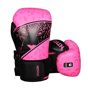 custom design pu leather gloves - practice gloves - gym gloves