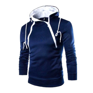 Long sleeves pullover casual xxxxl hoodies custom men factory price