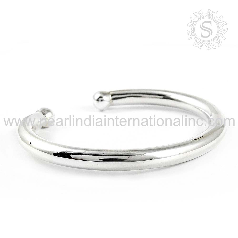 online jewellery india march kada shopping bracelet the indian peacock products silver ko atyuha