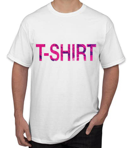 Factory Supply T shirts Made In Bangladesh Screen Printing T shirts