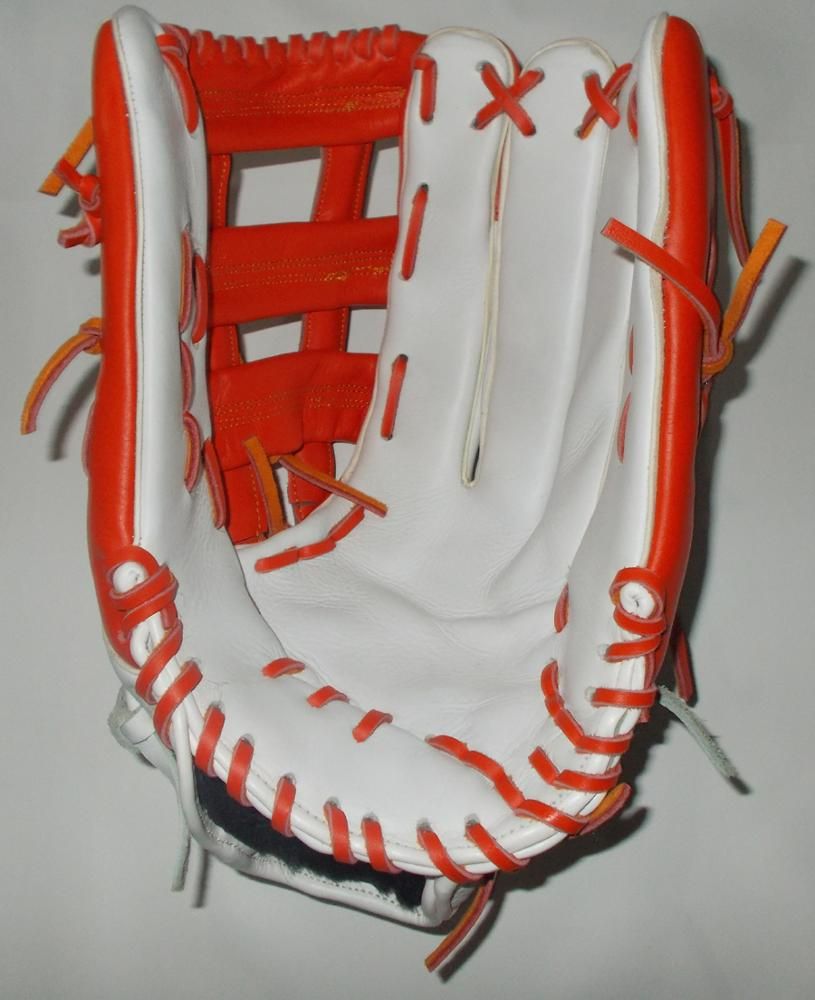 "Baseball Gloves 12 ""Professional (Catching-Field handschoen)"