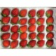 Japanese Amao, Okimi, Awayuki, Hinoshizuku Fruits Fresh Strawberry