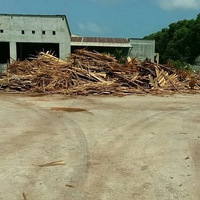 PLANK WOOD FOR MAKING SHAVINGS FROM VIETNAM FACTORY