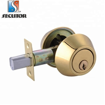 Bon Polish One Sided Door Knob Lock   Buy One Sided Door Knob,Polish Door  Lock,One Sided Knob Lock Product On Alibaba.com