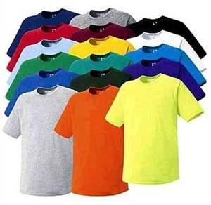 Tshirt in bulk stocklot from Bangladesh Exporter