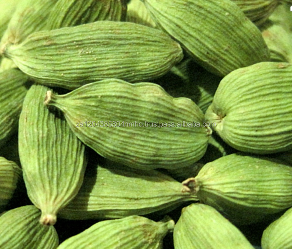 Fresh Green Cardamom,Herbs,Spice,Condiments,Kernels,Grains,Nuts - Buy  Spices Herbs Products Product on Alibaba com