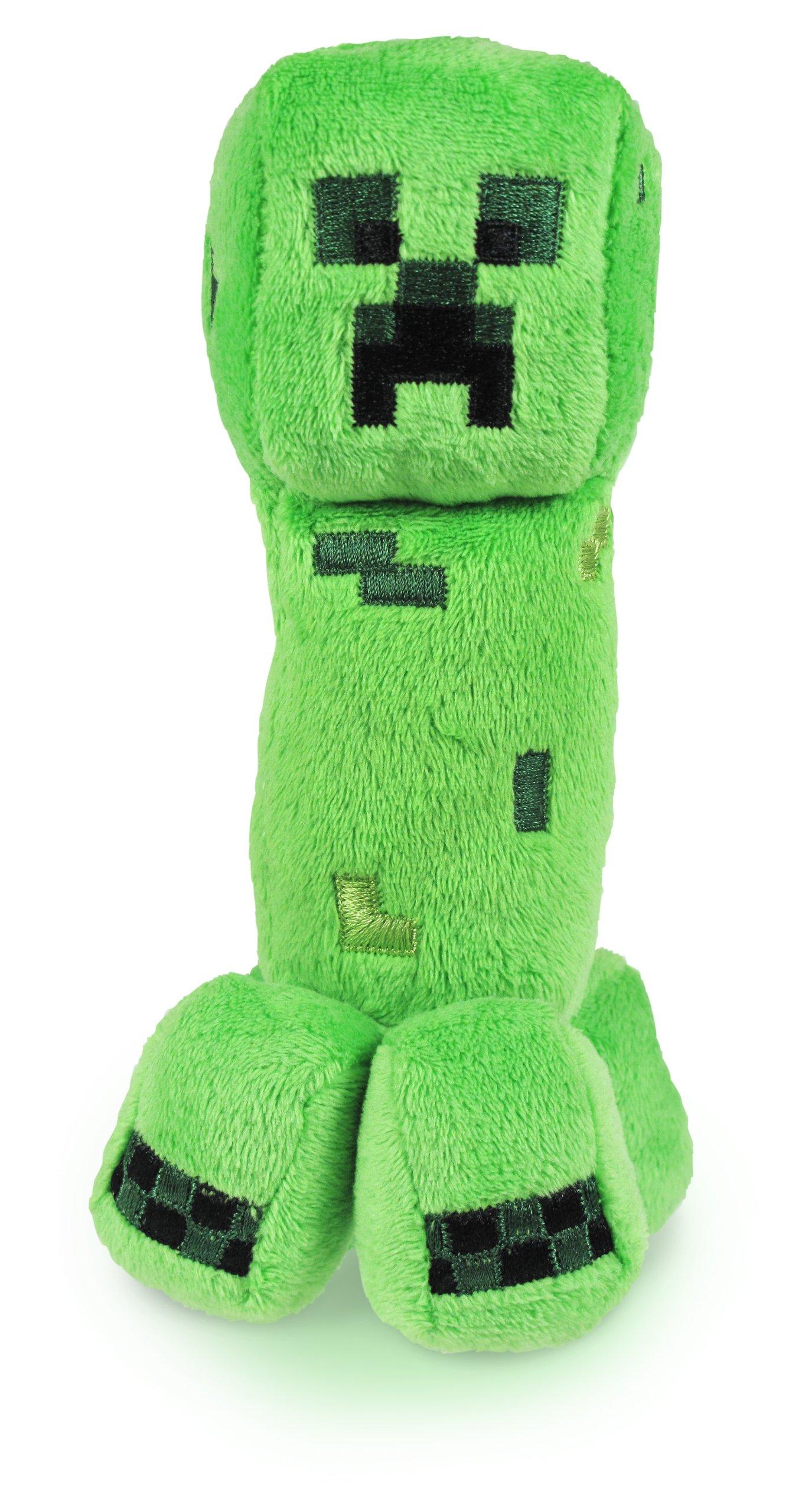 игрушки майнкрафт изображение #6