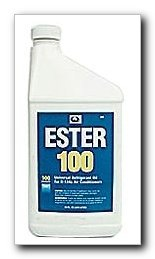 EF Products R-134a ISO 100 Ester Oil, 32 oz. (491)