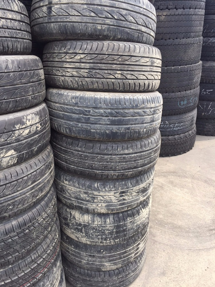 Any Passengers Car Van Suv Vehicles Any Sizes Used Airless(Tubeless) Radial Tires 11R 22.5 Tires 11R/22.5