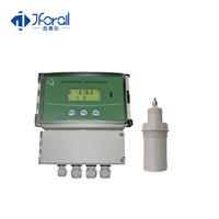 JFA911- 1JFORALL ultrasonic level meter water well tank