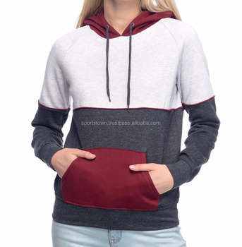 Wholesale Embroidery women hoodies custom hoody design your own hoodie for  sale adce14963a