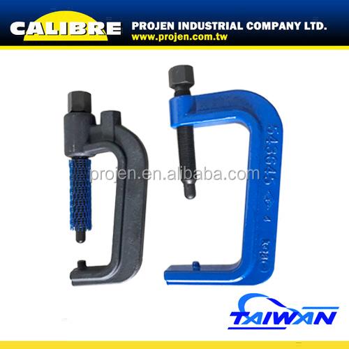 torsion key removal. calibre gm torsion bar unloading tool key removal