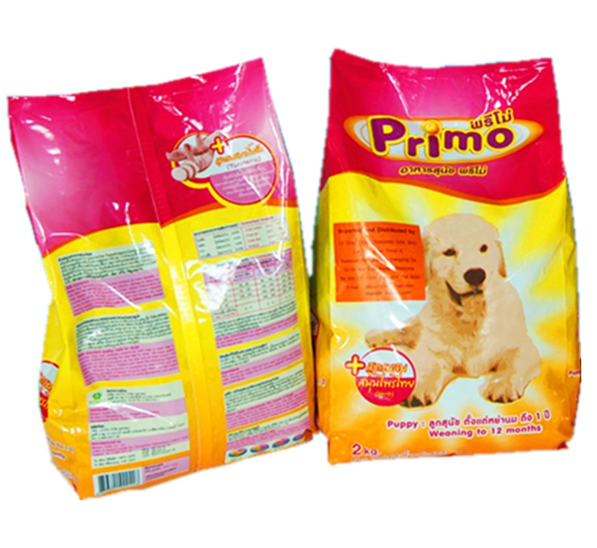 PRIMO dog food (puppy)