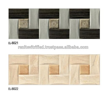 Wall Tiles Bathroom Bedroom Kitchen House Front Wall Made
