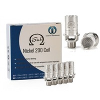 Innokin iSub 0.2 Ohm Nickel 200 Replacement E-Cig Vape Coil - UK WHOLESALE