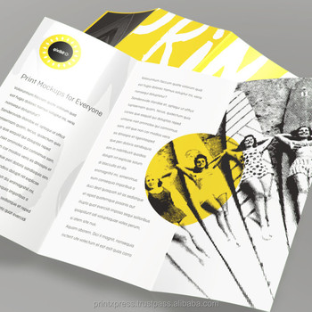 Cheap Promotional Brochure Printing  Buy Cheap Promotional