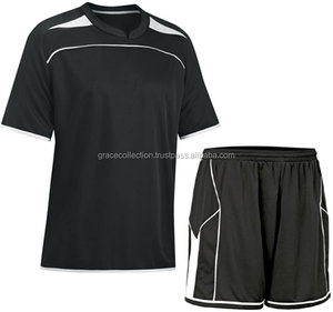 OEM Service Football Uniforms, Blank Soccer Uniform