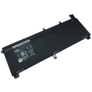 11.1V 61wh T0TRM 245RR 0H76MY H76MV 07D1WJ Laptop Battery For Dell Precision M3800 15 (9530) Series TOTRM 7D1WJ Y758W