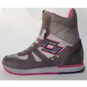 Lotto Leggenda Tokyo Mid Low Sneaker Shoes - Buy High Cut ... d9755c4039f