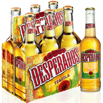 Desperados Beer 330ml Bottle And Desperados Beer 500ml Cans View Tuborg Beer Desperados Product Details From Eu Traders Pty Ltd On Alibaba Com