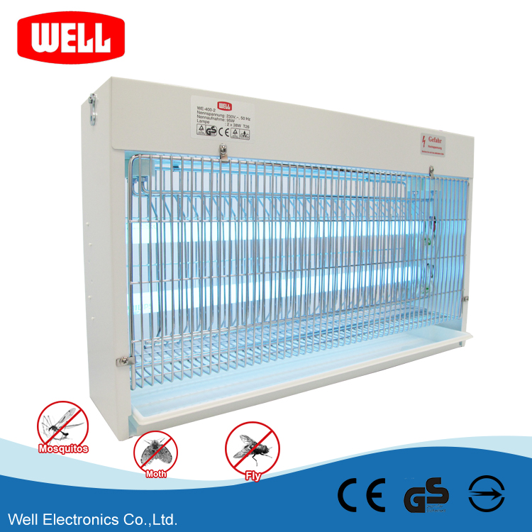 Smart Secured Metal Electronic insect killer machine