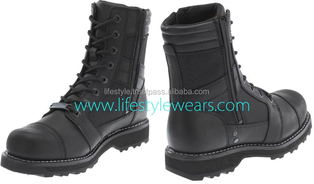 motorcycle riding boots boys combat boots sexy fetish boots mens leather motorcycle  boots