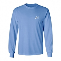 Men's Long Sleeves Sweatshirt crew neck