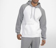 Pullover Hoodies Mens Gents Fleece Blank Customize OEM Wholesale With Hood Gray Body Warmer Hoody Sweater Shirt Heavy 2018