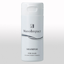 Best nano hair shampoo with quickly thickening advantage