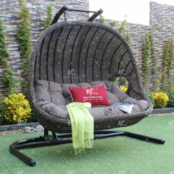 Superb Hottest Design Modern Synthetic Rattan Swing Chair Garden Furniture Hammock Buy Saigon Garden Furniture Hanging Garden Furniture Garden Leisure Ocoug Best Dining Table And Chair Ideas Images Ocougorg