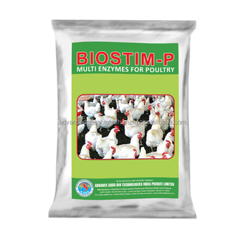 Biostim-p - Poultry Feed Supplement A Kind Of Preparation That Will Be Used  In Animal Feed - Buy Poultry Feed Supplement,Reduces Wet Droppings,Poultry