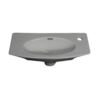 Manufacturer and Supplier of Small Size Art Modern Bathroom Hand Sink Wash Basin