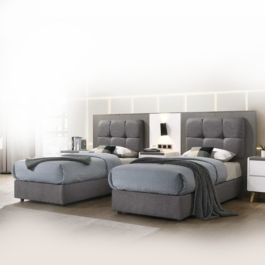 Simple Wooden Double Beds, Simple Wooden Double Beds Suppliers And  Manufacturers At Alibaba.com